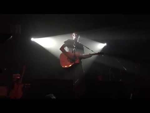 Tokyo Police Club  Tessellate AcousticEncore  at The Starlite Room  Edmonton Nov 20, 2014