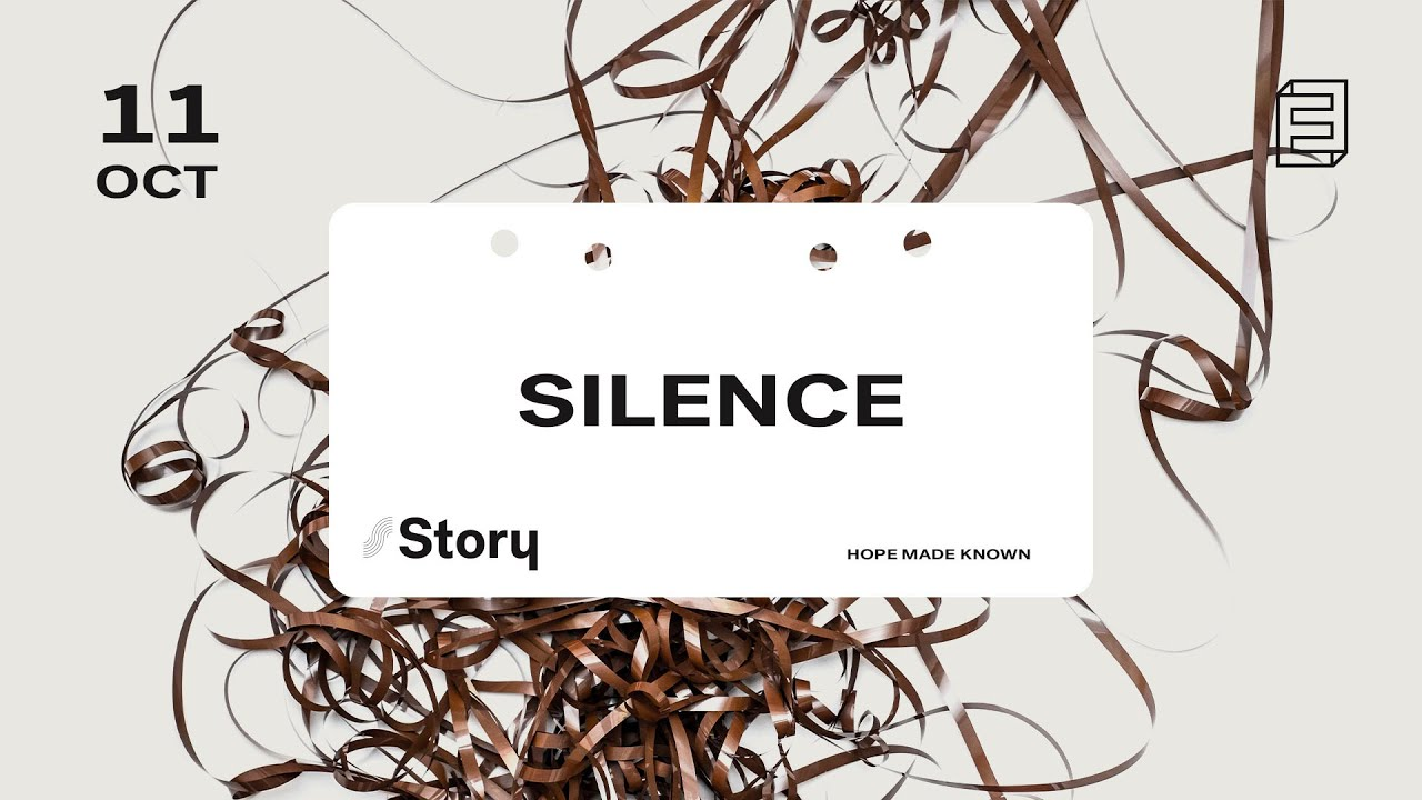 Story | Silence Cover Image