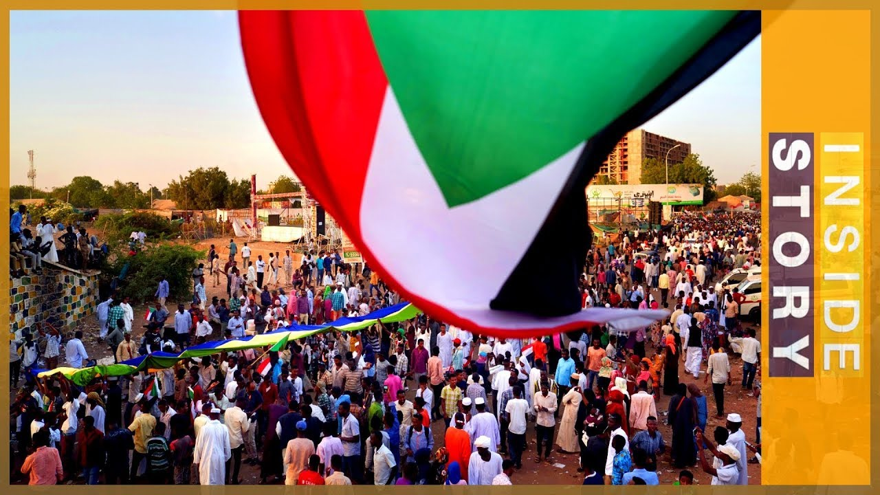 AlJazeera English:Will Sudan return to civilian rule? | Inside Story