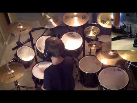 Drum drum tabs three days grace : Let You Down - Three Days Grace - Drum Cover - YouTube
