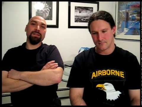 """IMMOLATION - """"Majesty And Decay"""" (OFFICIAL INTERVIEW)"""