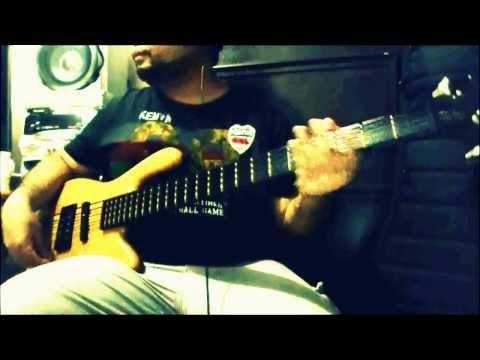 Laksamana - Gugurnya Bunga Cinta Bass Cover (blaquetangledhart)