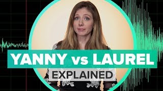 Yanny vs Laurel debate explained