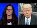 Activist: Trump more dangerous than Hitler, is a fascist