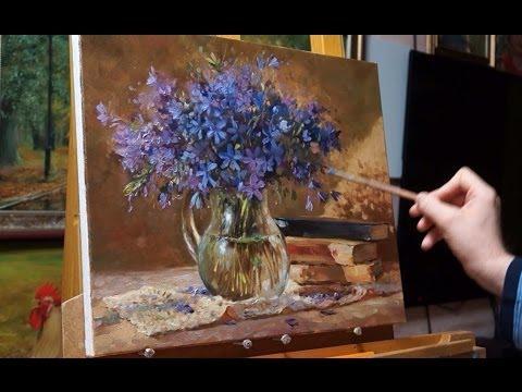 Художественная школа в Челябинске - курсы живописи и