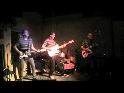 The Volcanos - Pit Stop mp3