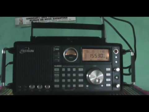 15530 kHz BBC World Radio in Somali via Dhabbaya | United Arab Emirates (SW 19 M.)