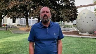 Bernie Weber – Bürgerbeteiligung ernst nehmen!