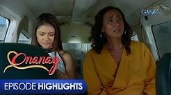 Onanay: Planong pagtakas nina Helena at Natalie   Episode 116