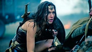 Is WONDER WOMAN The Best Superhero Movie Ever Made?