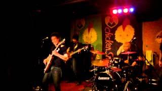 B.B.BOOGIE/live at chicken shack