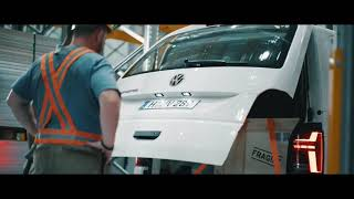 Oferta VW Transporter Furgon