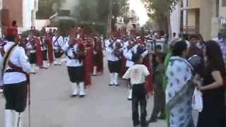 TOP FAVORITE MULTIPLE PERFORMANCES BY MUBARAK BAND, HYDERABAD SINDH PK