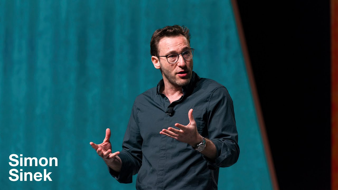 How to MOTIVATE the UNMOTIVATED | Simon Sinek