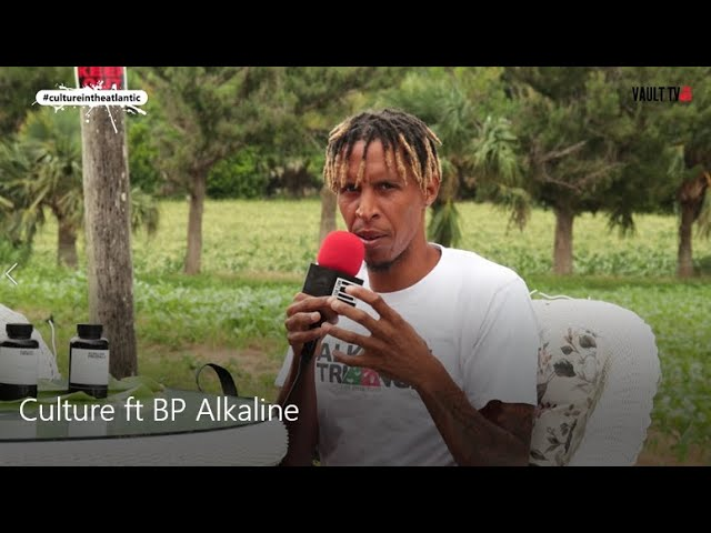 "Culture ft BP Alkaline ""I died and came back to life"" Inspiration & Information"