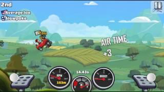 Hill Climb Racing 2 Hack IOS (All Versions)