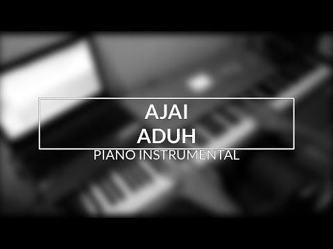 Ajai - Aduh (Piano Instrumental Cover)