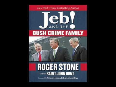 The Bush Crime Family
