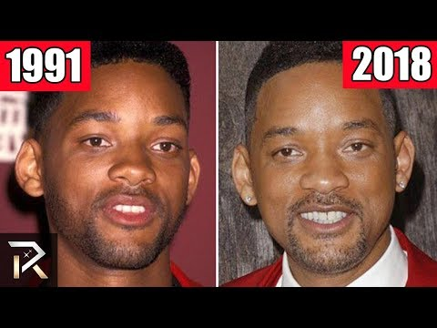 10 Famous People Who NEVER Age
