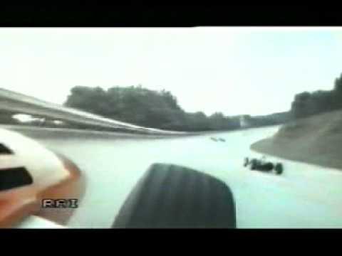 F1 2013 — круг по трассе в Монце