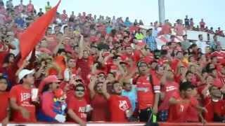 Reynosa FC vs Cruz Azul Hidalgo Semifinal 2015
