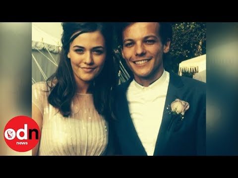Louis Tomlinson's sister Felicite passes away aged 18 Mp3