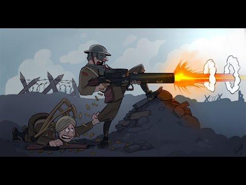 Battlefield 1 Multiplayer Gameplay German - Häuser Kampf! -  Lets Play Battlefield 1 Deutsch
