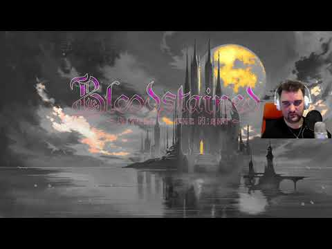 #17 Bloodstained Ritual of the Night - EZ das Ende  GAME OVER #hype #bestegame #Bloodstained |