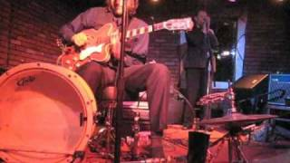 Holly Golightly & the Brokeoffs - Your Love Is Mine (2008-11-28)
