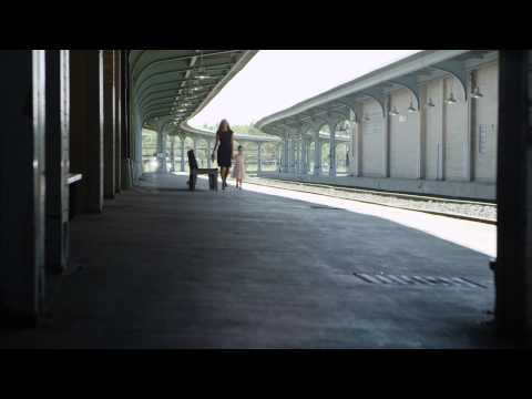 Modern Day Manet: The Railway