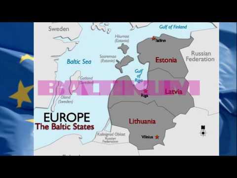 Das Baltikum