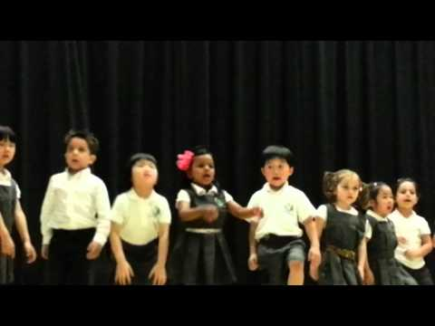 Global Montessori summer concert 2013