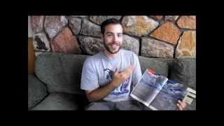 Discover magazine review
