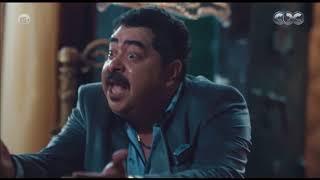 هنا العاصمة | مشهد قوي بين طارق عبد العزيز وياسر جلال في مسلسل رحيم