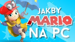 Jakby... Mario na PC - A Hat in Time (recenzja)