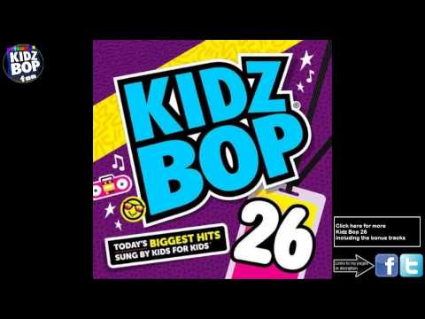 Kidz Bop Kids: All Of Me