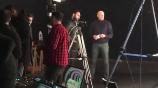 Quelques minutes après la 3ème agression de Daniel Conversano par Alain Soral chez Dieudo 06/12/2016 thumbnail
