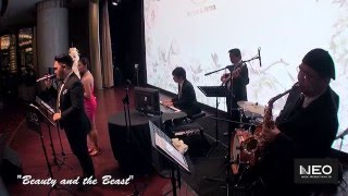 "Neo Music Production - ""Beauty and the Beast"" - Hong Kong Wedding Live Band"