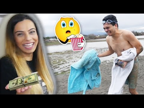 I Said Yes to EVERYTHING My SISTER Said! (Must Say Yes IMPOSSIBLE Challenge)