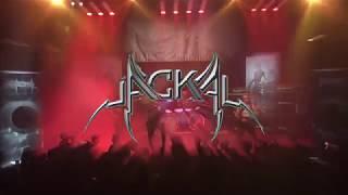 JACKAL  God of War