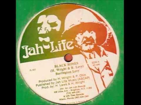 Barrington Levy - Black Roses + Version