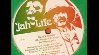Barrington Levy - Black Roses + Version