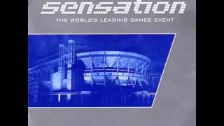 rank 1   sensation 2001