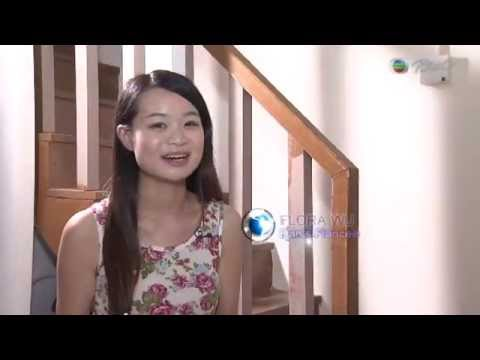 """TVB The Pearl Report on """"Friendship"""" - Interview of Daniel & flOra"""