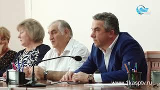 О событиях и происшествиях говорили на совещании администрации Каспийска