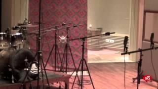 YRF Recording Studio Tour: Shantanu Hudlikar