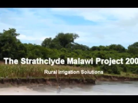 The Strathclyde Malawi Project 2008