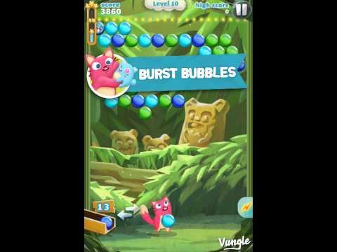 free bubble mania game