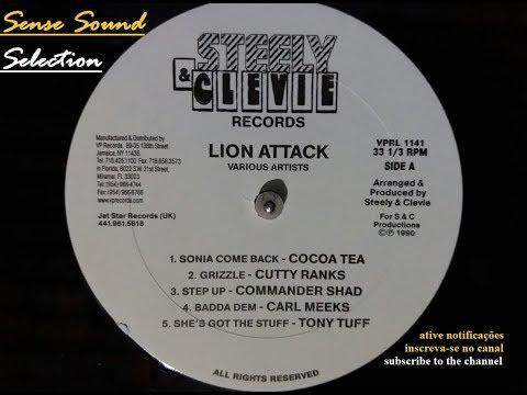 Cocoa Tea - Sonia Come Back