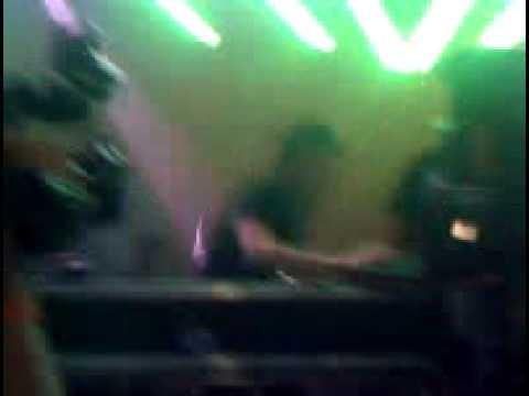 DJ Joe Dirt Att LA Shuffle LIVE !